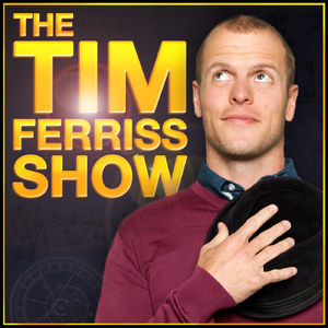 #464: Tim Ferriss — My Healing Journey After Childhood Abuse
